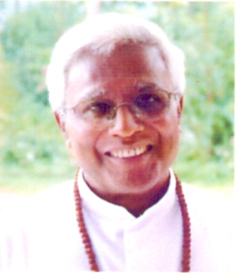 Most Rev. Joseph Pathalil
